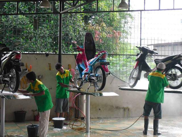 Usaha Kecil Menguntungkan di Desa