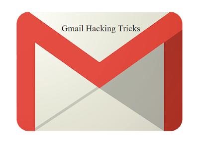 gmail hacking tricks