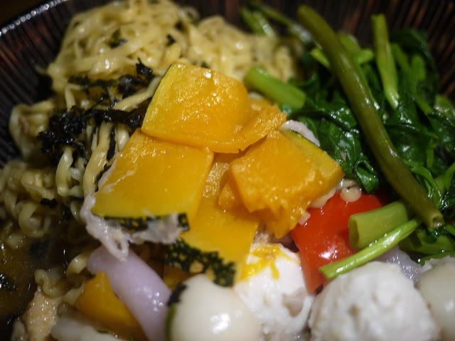 P1250712 - Veges M 饗蔬職人,素食滷味乾吃外帶,菜不會爛又好吃(已歇業)