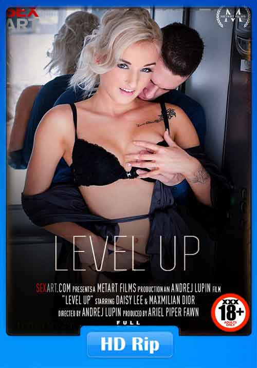 [18+] Level Up SexArt 2016 Poater