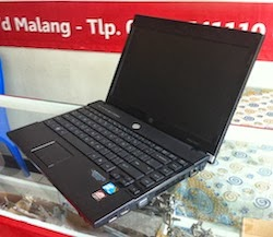 jual laptop hp pro book 4310s 2nd