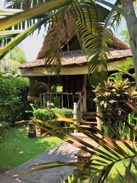 Mon voyage à Bali Indonésie