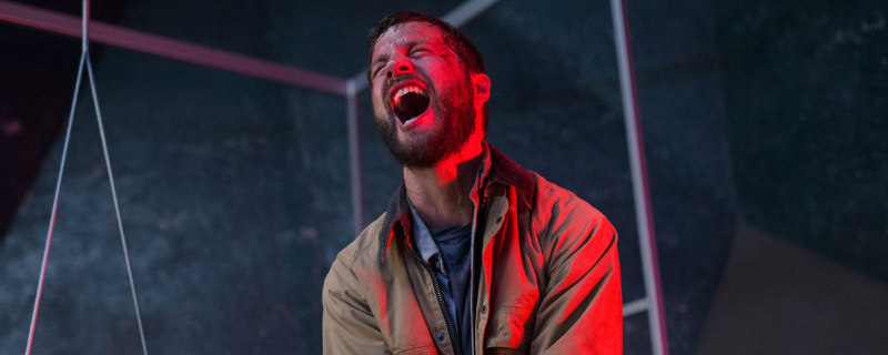 upgrade movie review