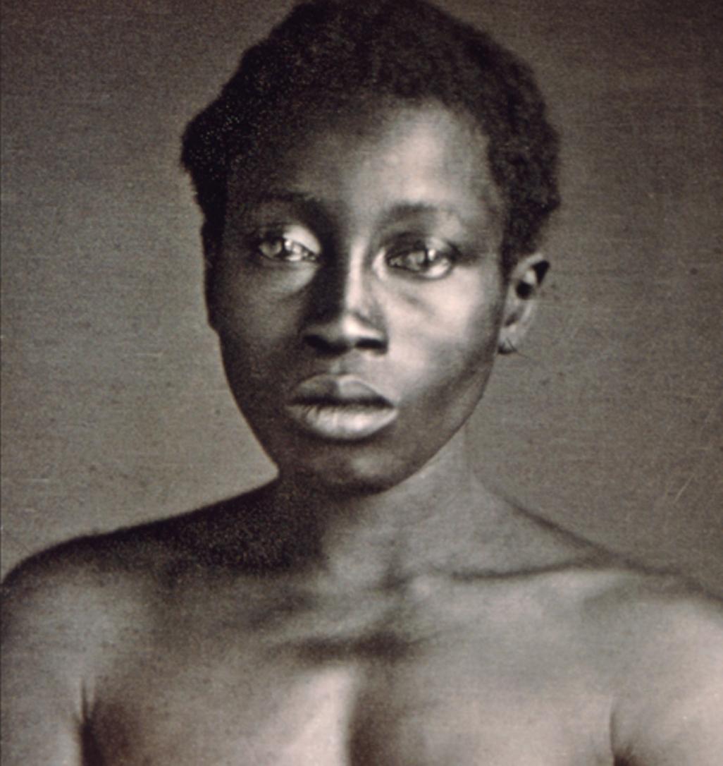 Slave Woman 42