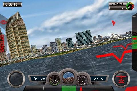 screenshot 2 Red Bull Air Race World Championship v1.0.9
