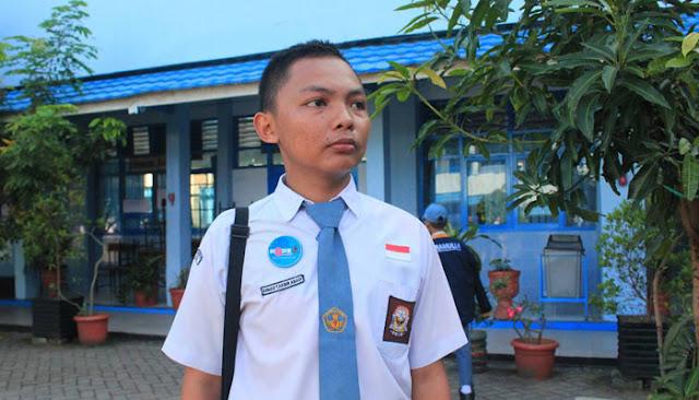 Pelajar Ini Buat Puisi Untuk Aktivis Penerima Nobel di Myanmar