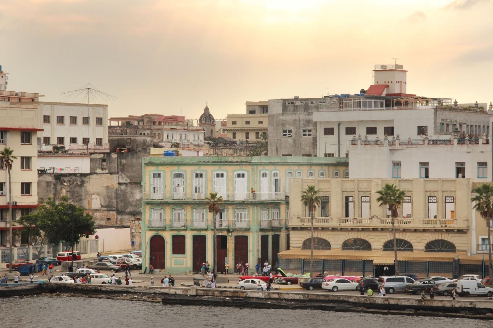 Havana Cuba travel blog