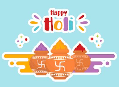 Happy Holi Photos 2019