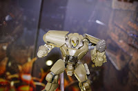 Robot Spirits - Pacific Rim