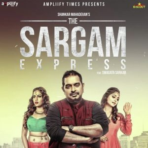 The Sargam Express (2016)