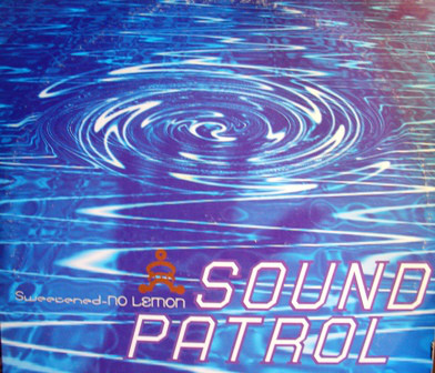 Vinyl x change download sound patrol sweetened for Deep house 1994