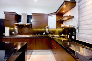 Cocinas de madera en Monterrey