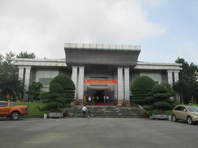 Thông báo quan trọng: Thay đổi địa điểm tổ chức Đại hội Đại biểu Họ Dương tỉnh Hưng Yên về Sơn Nam Plaza