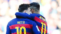Barcelona vs Getafe 6-0 Video Gol & Highlights