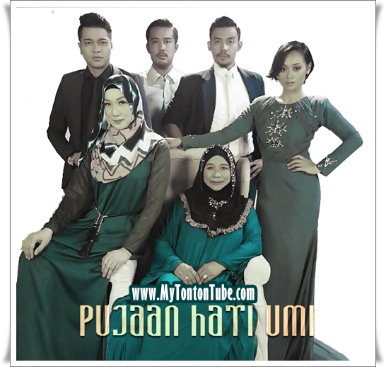 Drama Pujaan Hati Umi (2016) Azalea TV3 - Full Episode