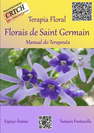 Terapia Floral Florais De Saint Germain Tamaris Fontanella