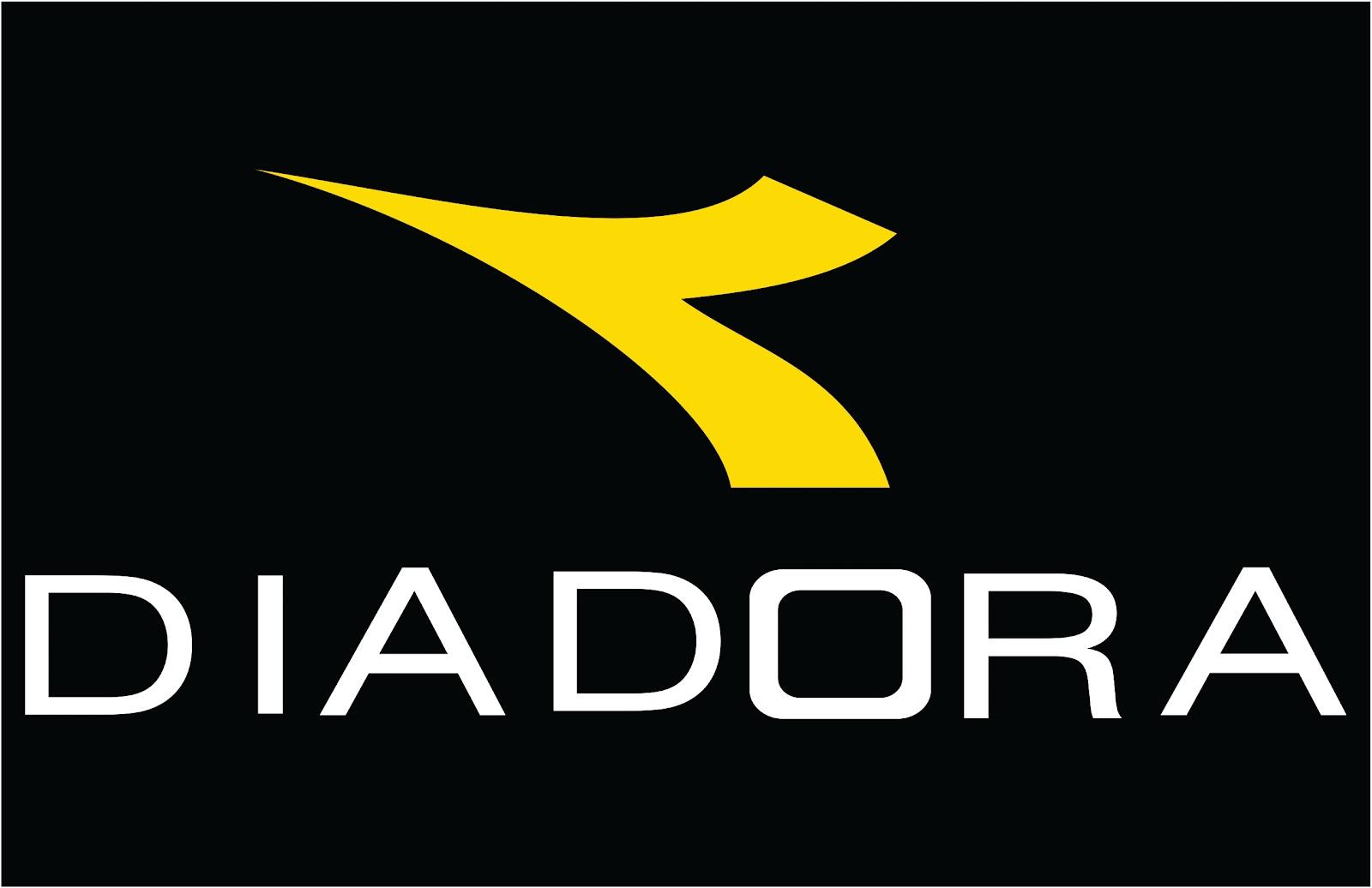 diadora logo vector -#main