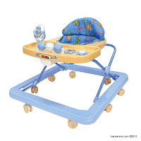 Baby Walker FAMILY FB1738L MUSIK