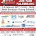 Jadwal Job fair Palembang 2017