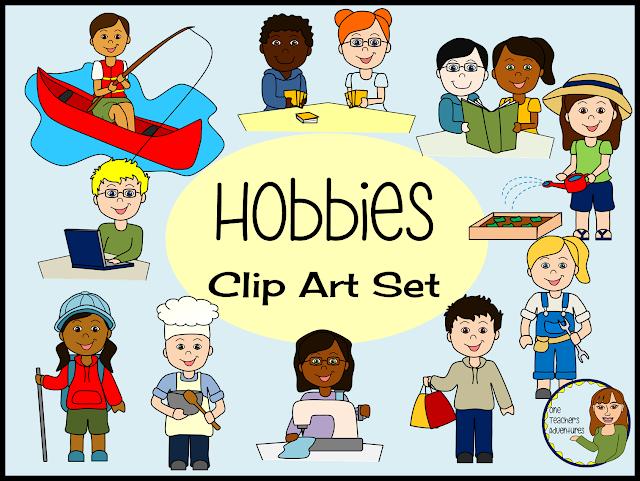 https://www.teacherspayteachers.com/Product/Hobbies-Kids-Clip-Art-Set-20-images-for-personal-or-commercial-use-3194514
