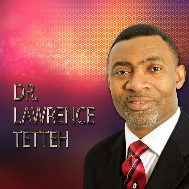 Dr Lawrence Tetteh, Evangelist and Economist