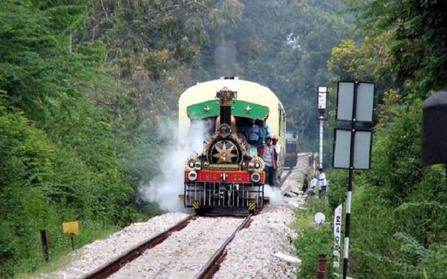 Pakistan Railways to Launch Computerized Ticket Examiner System