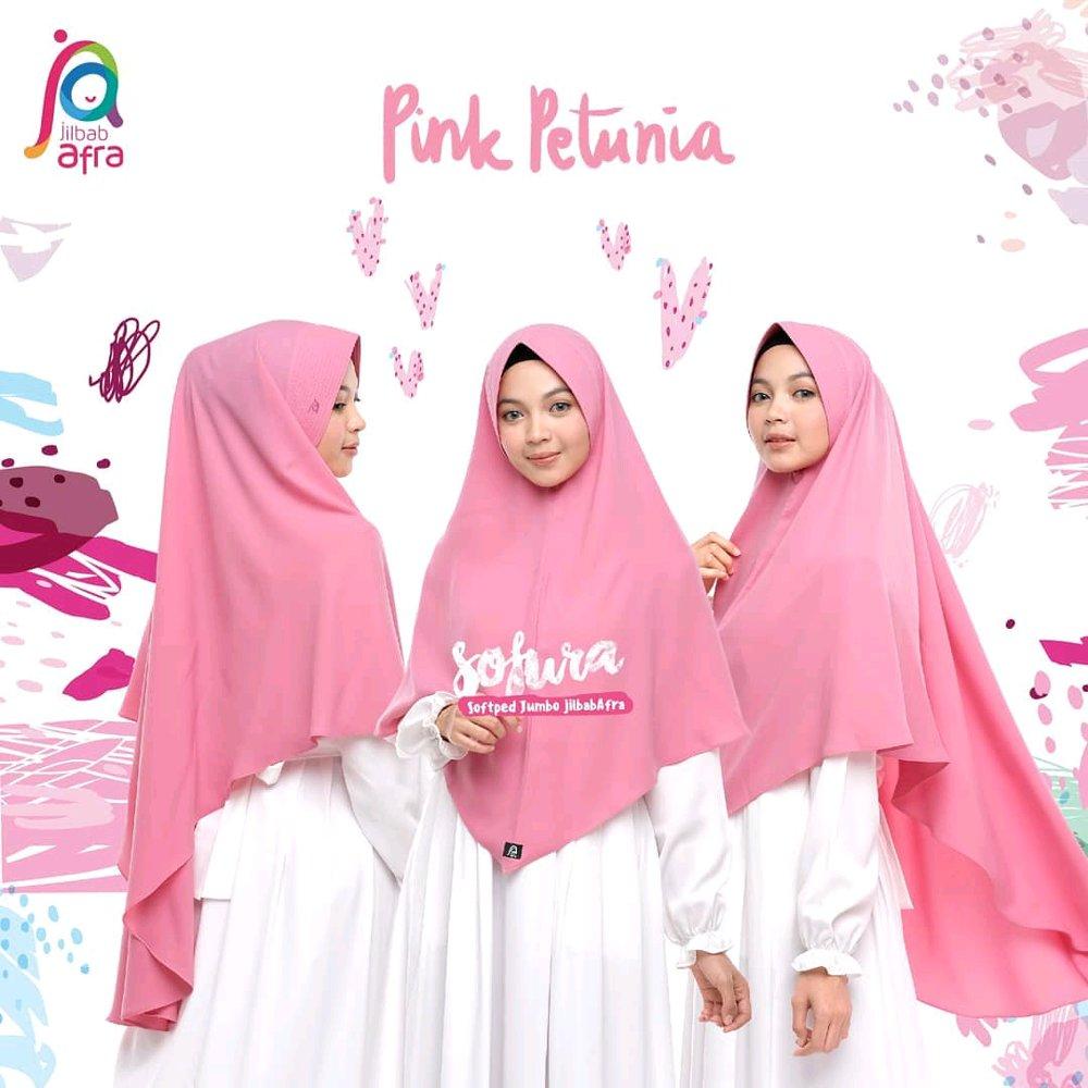 3 Brand Jilbab Online Terpercaya dan Berkualitas | Rosa