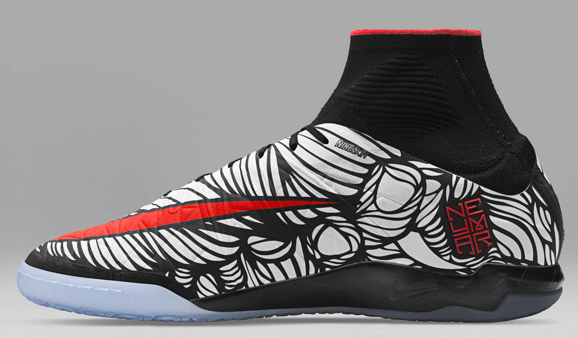 Nike Hypervenom X Neymar 'Ousadia Alegria' 2016 Boots ...