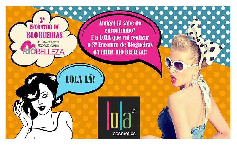 Lola cosmetics logo png