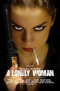 Download Film A Lonely Woman (2018) Subtitle Indonesia