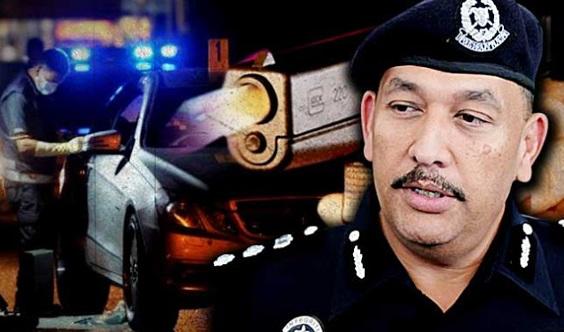 Akhirnya Terbongkar ! Polis Dedahkan Identiti Sebenar Datuk M , Rupa-rupanya Dia Ketua...