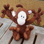 http://www.ravelry.com/patterns/library/hugs-amigurumi-monkey