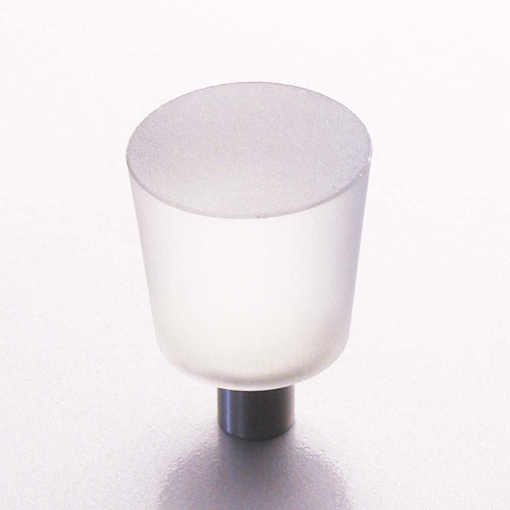 m belkn pfe aus glas und kristall designer m belknopf glas matt 22mm. Black Bedroom Furniture Sets. Home Design Ideas
