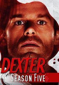 Dexter Temporada 5 (2010) Online