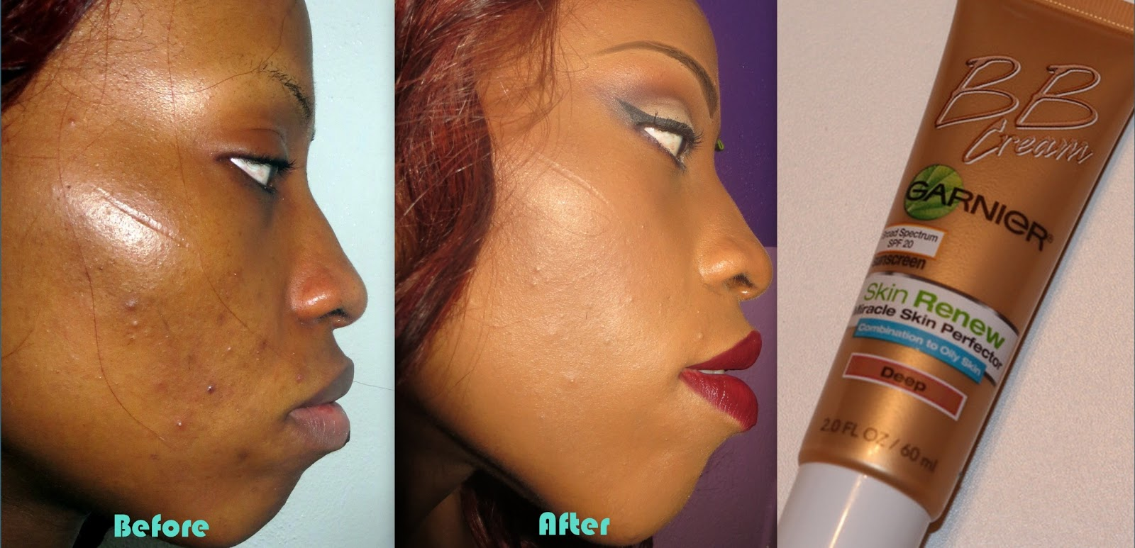 BB Cream 5-in-1 Miracle Skin Perfector  by garnier #19