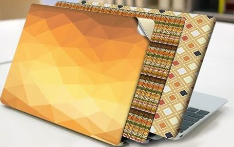 Let your Laptop reflect your personality with these Laptop skins