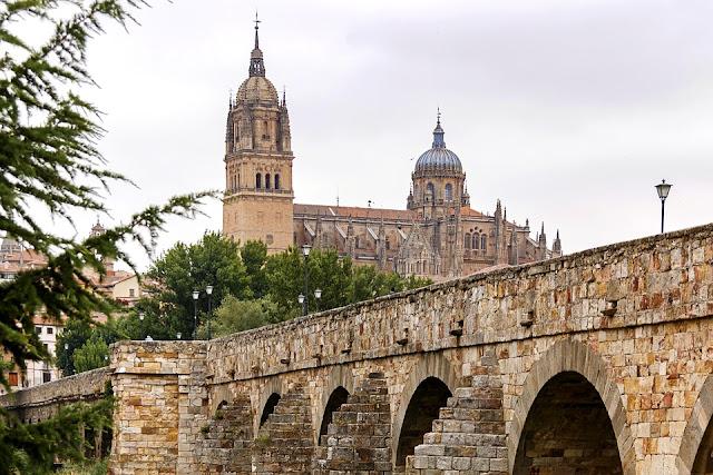 Ponte Romana-Salamanca