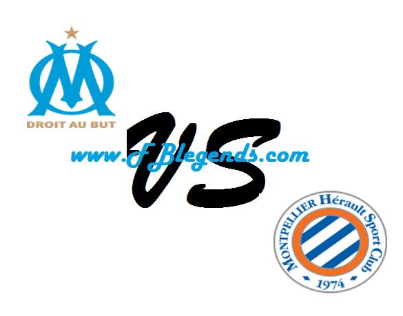 مشاهدة مباراة مارسيليا ومونبلييه بث مباشر الدوري الفرنسي بتاريخ 3-12-2017 يلا شوت montpellier hsc vs olympique de marseille