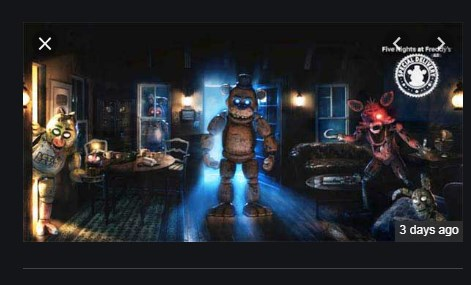 Five Nights at Freddy's AR: Special Delivery Apk Free on Android Game Download