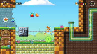Bean Dreams Review Android Game