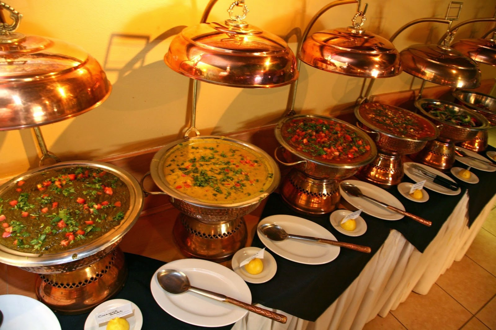 Caterers In Chennai