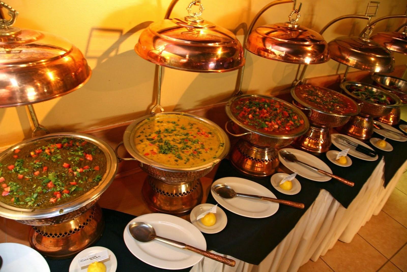 Best Arabian Food In Chennai