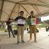 HAGAMOS FAMOSO A ALDAIR.Estudiante de Oaxaca gana oro en concurso internacional de robótica