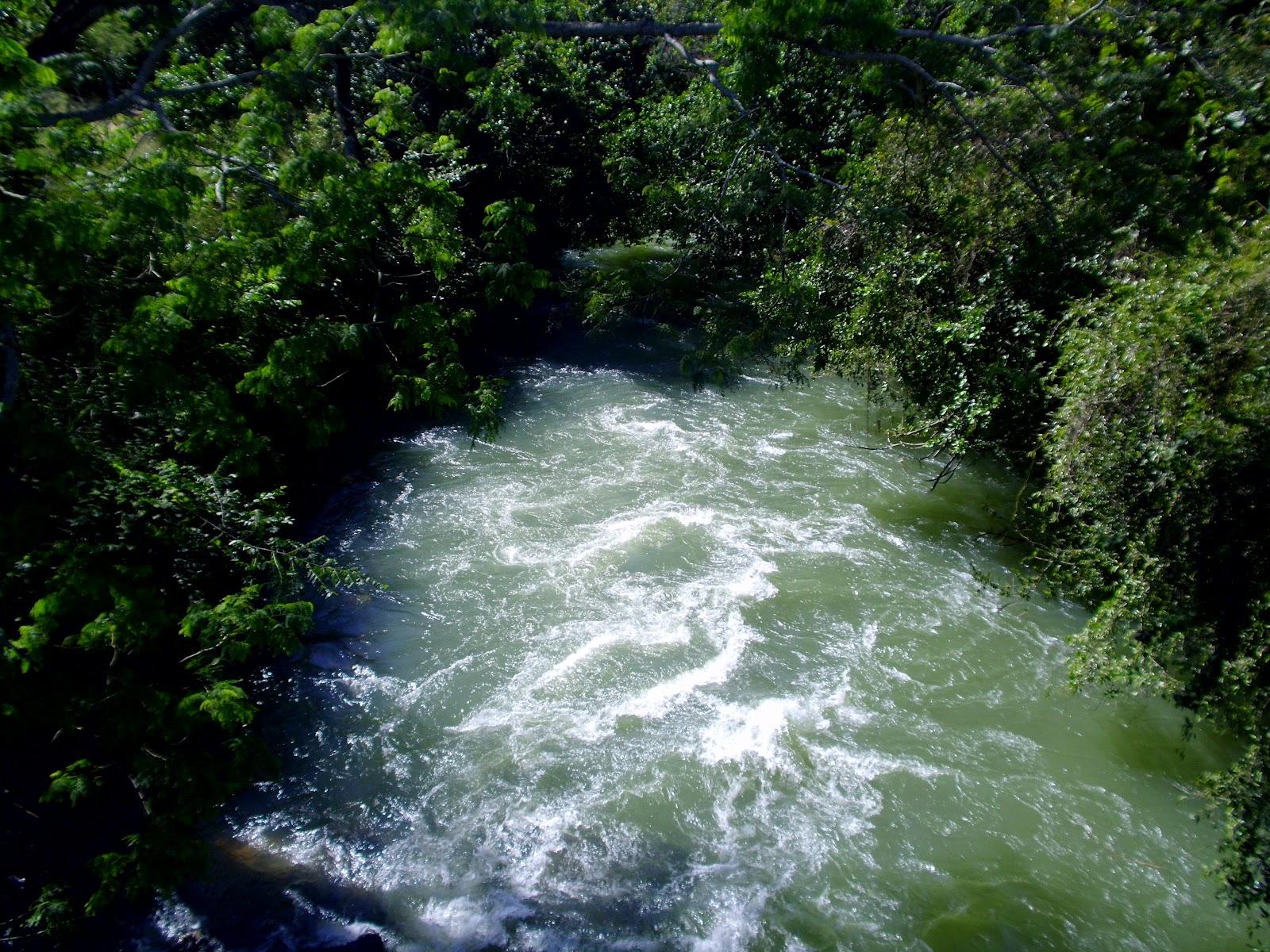 Rio Araguaia no Estado de Mato Grosso