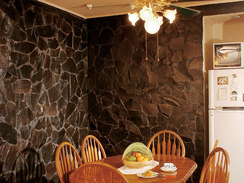 Cara Kreatif Mendekorasi Rumah dengan Batu-batuan 4bbab37f35