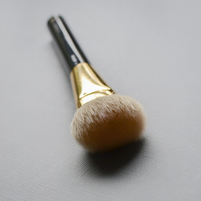 Tom Ford Cream Foundation Makeup Brush 02 - Review