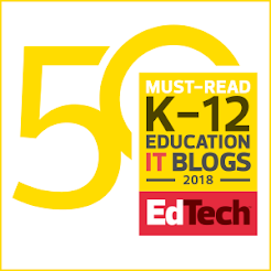 2018 50 Must-Read K–12 Education IT Blogs