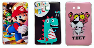 "Protecotro Tablet Samsung 7"""