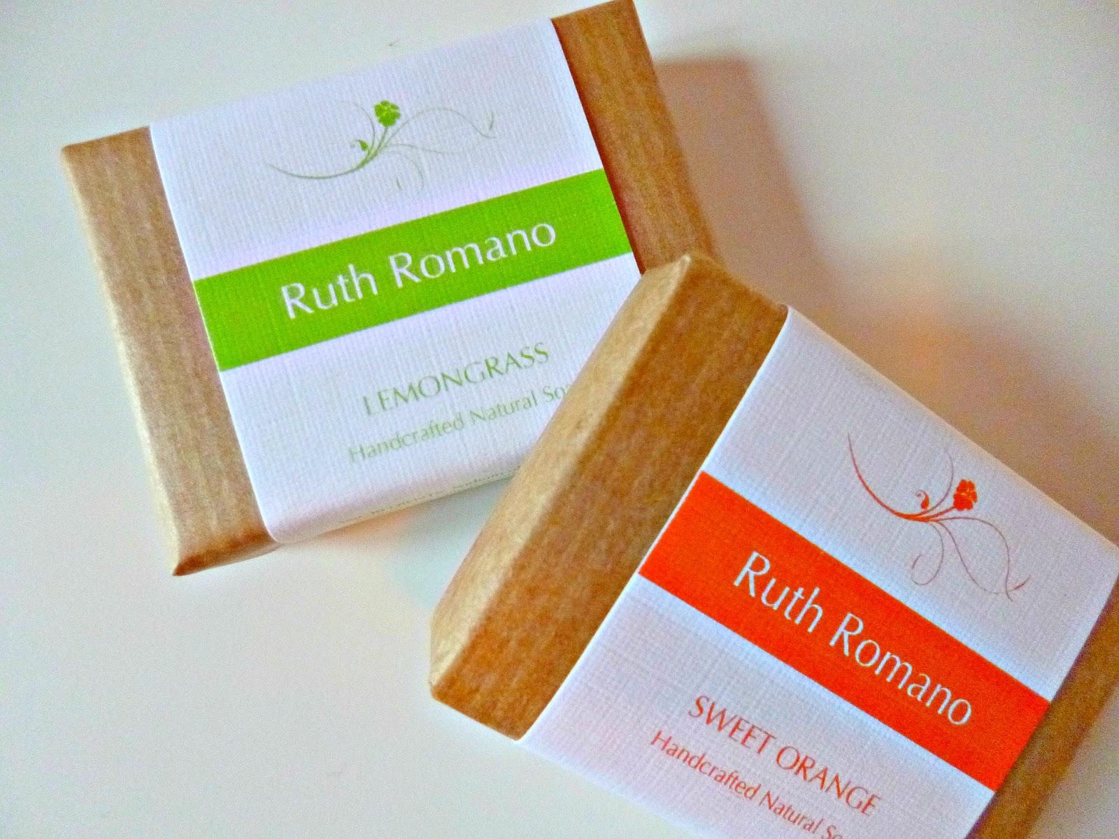 Ruth Romano soaps