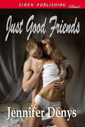 Just Good Friends